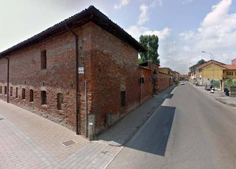 Photo di Certosa di Pavia - Lombardia ( Italia )