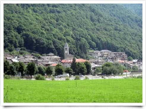 Photo di Chialamberto - Piemonte ( Italia )