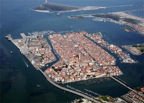 Photo of Chioggia - Veneto (Italy)