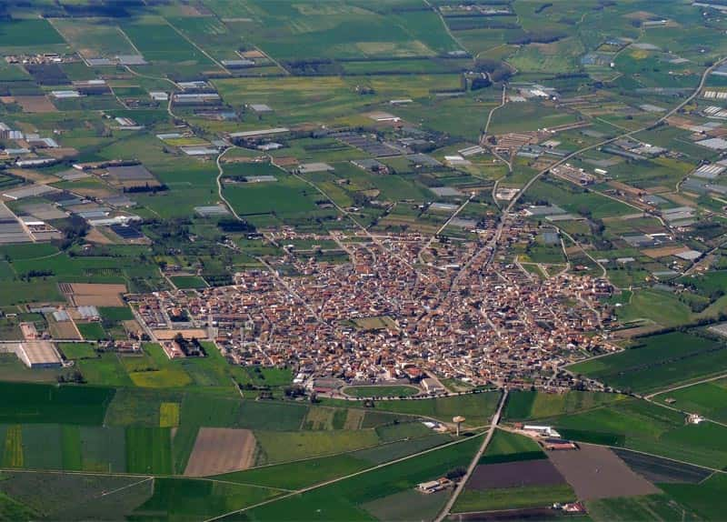 Photo di Decimoputzu - Sardegna ( Italia )