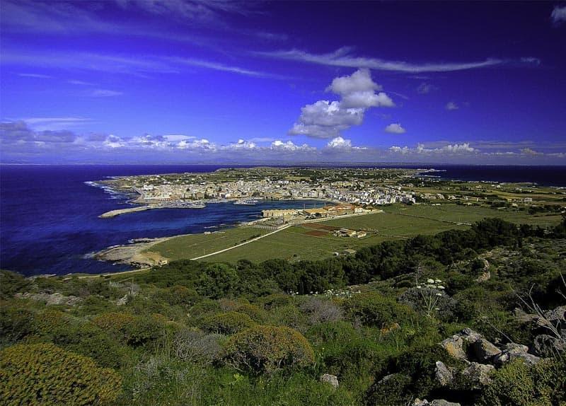 Photo di Favignana - Sicilia ( Italia )