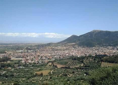 Photo di Gonnosfanadiga - Sardegna ( Italia )