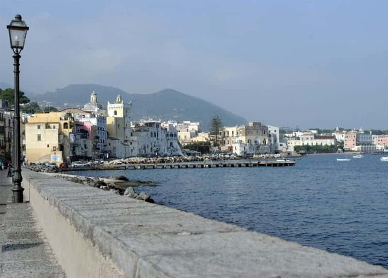 Photo di Ischia - Campania ( Italia )