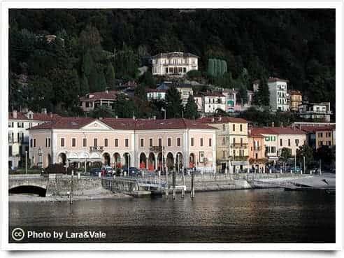 Photo di Laveno-Mombello - Lombardia ( Italia )