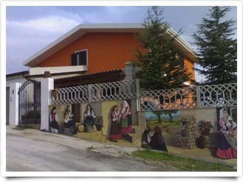 Photo di Lei - Sardegna ( Italia )