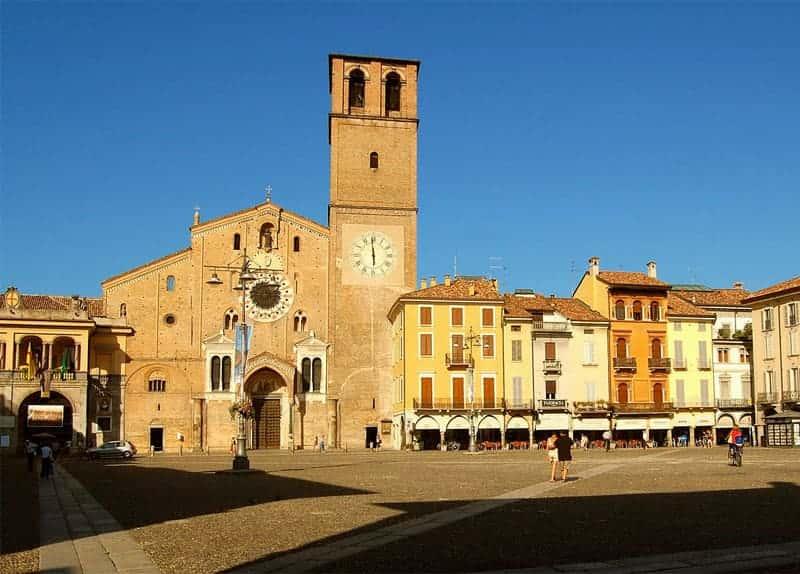 Photo di Lodi - Lombardia ( Italia )