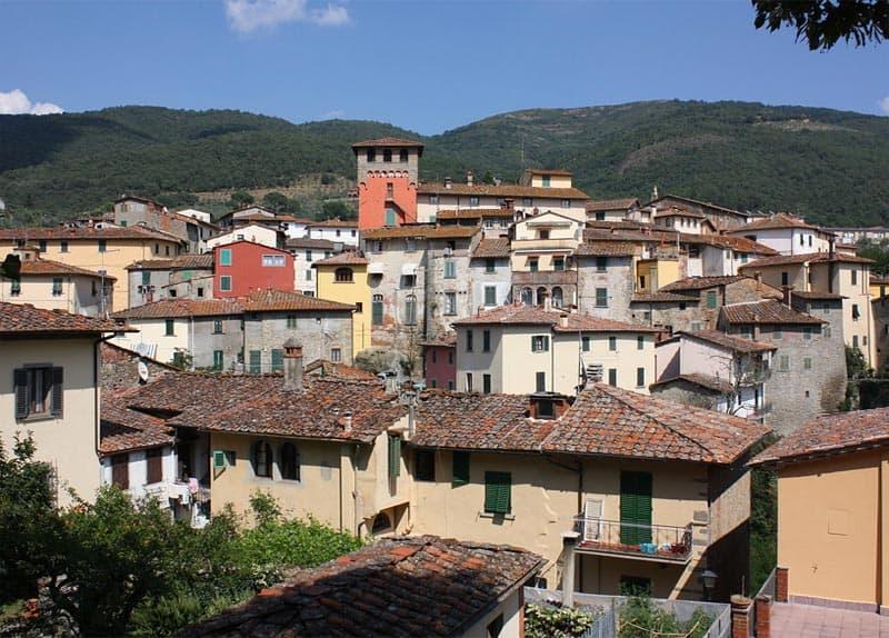 Photo by Loro Ciuffenna - Tuscany (Italy)
