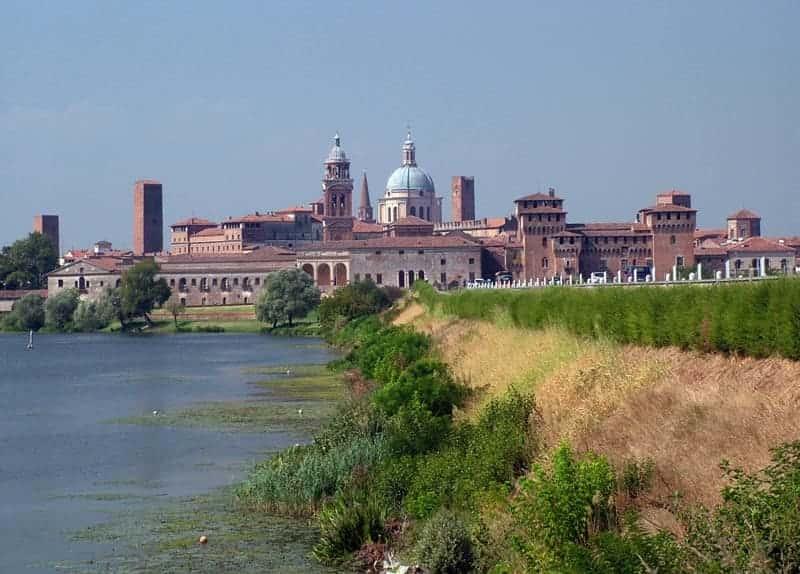 Photo di Mantova - Lombardia ( Italia )
