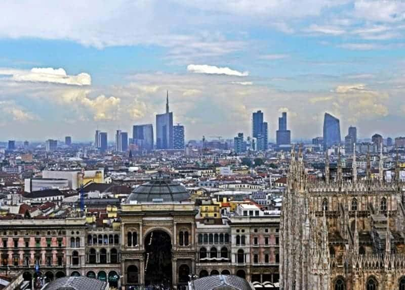 Photo of Milan - Lombardy (Italy)