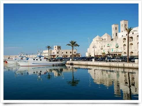 Photo of Molfetta - Puglia (Italy)