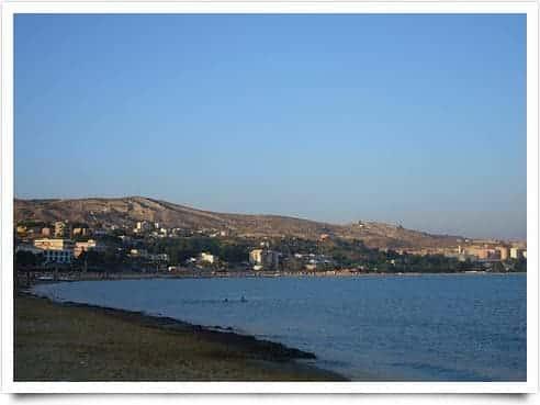 Photo di Porto Empedocle - Sicilia ( Italia )