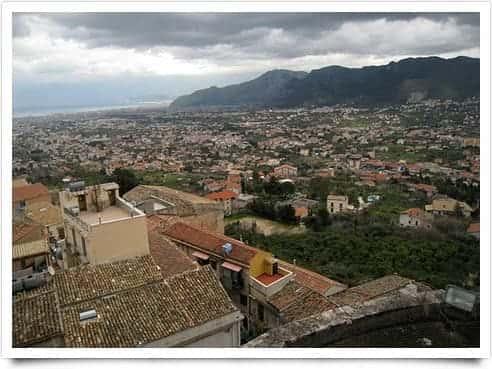 Photo di Monreale - Sicilia ( Italia )