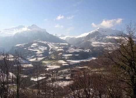 Photo di Montefortino - Marche ( Italia )