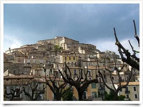 Photo di Morano Calabro - Calabria ( Italia )