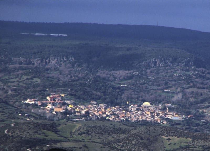 Photo di Morgongiori - Sardegna ( Italia )