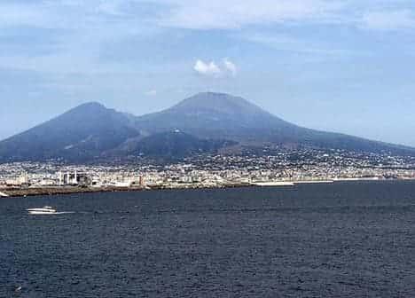 Photo of Naples - Campania (Italy)