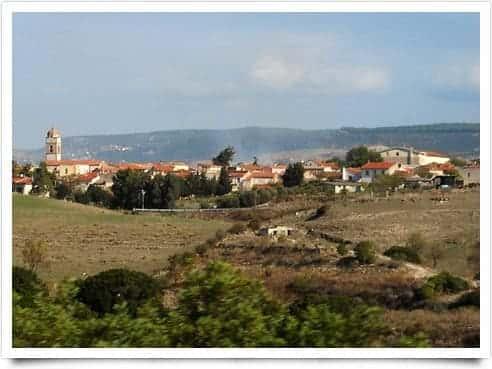 Photo di Nuragus - Sardegna ( Italia )