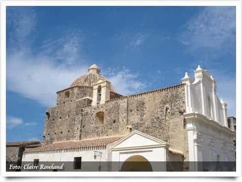 Photo of Orosei - Sardinia (Italy)