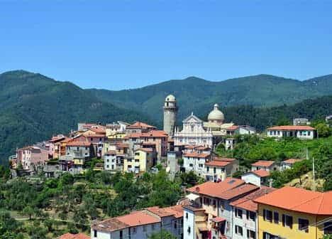 Photo di Luni - Liguria ( Italia )