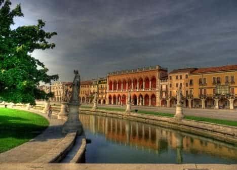 Photo di Padova - Veneto ( Italia )