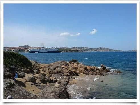 Photo of Palau - Sardinia (Italy)