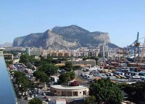 Photo of Palermo - Sicily (Italy)