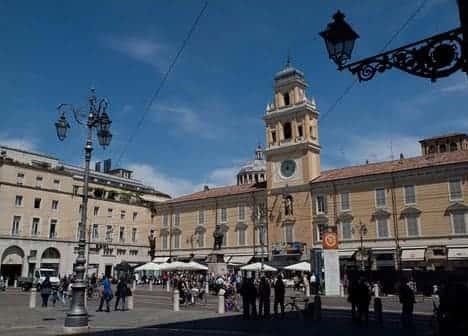 Photo di Parma - Emilia Romagna ( Italia )