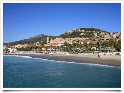 Photo of Pietra Ligure - Liguria (Italy)