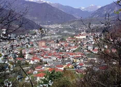 Photo di Pinasca - Piemonte ( Italia )