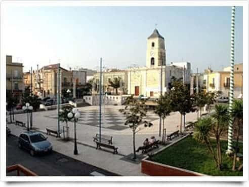 Photo di Poggio Imperiale - Puglia ( Italia )