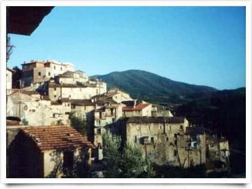 Photo di Poggio Moiano - Lazio ( Italia )