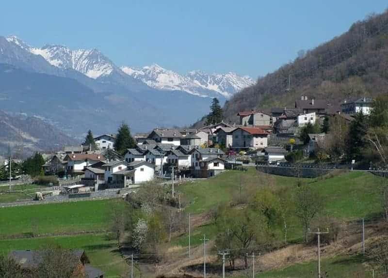 Photo di Pollein - Valle d'Aosta ( Italia )