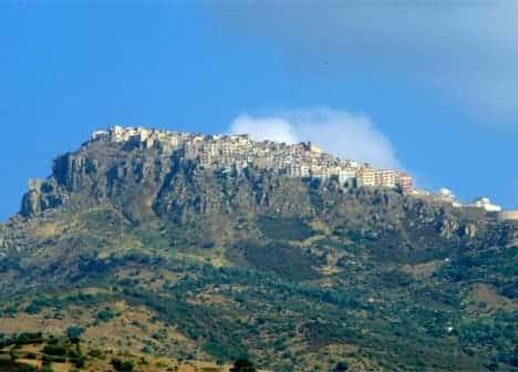 Photo di Pollina - Sicilia ( Italia )
