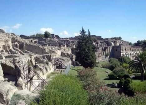 Photo of Pompeii - Campania (Italy)