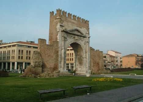 Photo of Rimini - Emilia Romagna (Italy)