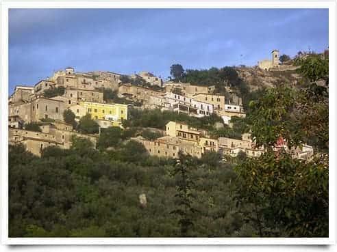 Photo di Roccasecca - Lazio ( Italia )