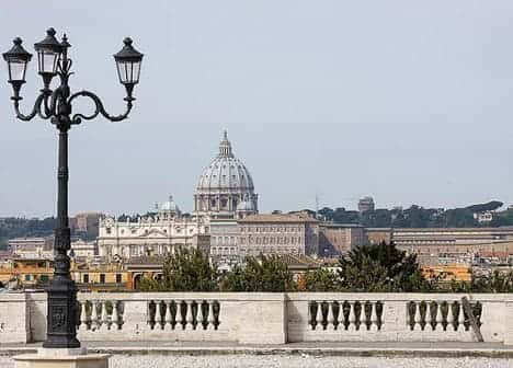 Photo of Rome - Lazio (Italy)