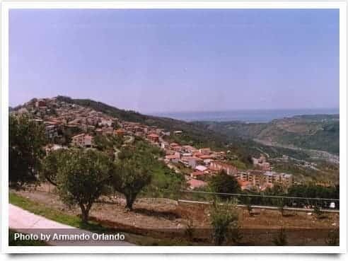Photo di San Mango d'Aquino - Calabria ( Italia )