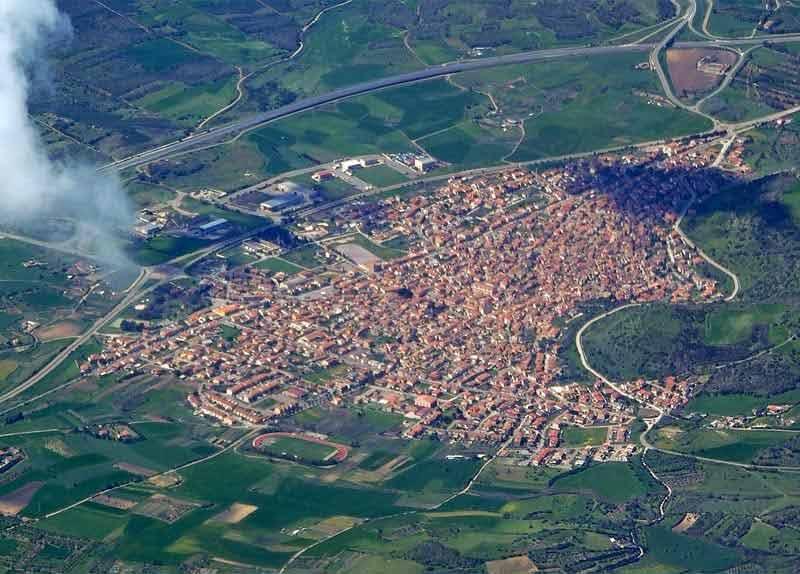 Photo di Sardara - Sardegna ( Italia )