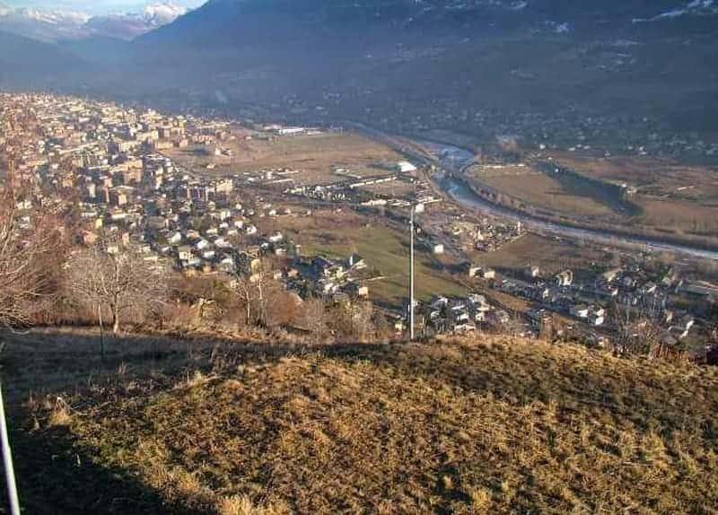 Photo di Sarre - Valle d'Aosta ( Italia )