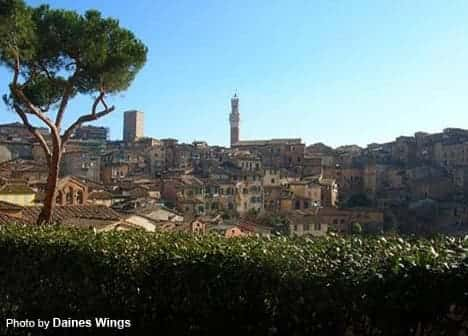Photo of Siena - Tuscany (Italy)