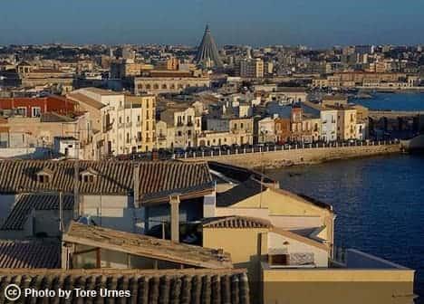 Photo of Siracusa - Sicily (Italy)