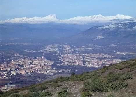 Photo di Sulmona - Abruzzo ( Italia )