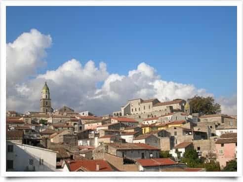 Photo di Teano - Campania ( Italia )