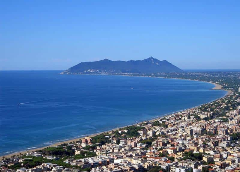 Photo di Terracina - Lazio ( Italia )