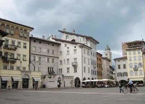 Photo di Trento - Trentino-Alto Adige ( Italia )