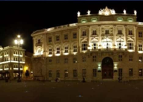 Photo of Trieste - Friuli-Venezia Giulia (Italy)