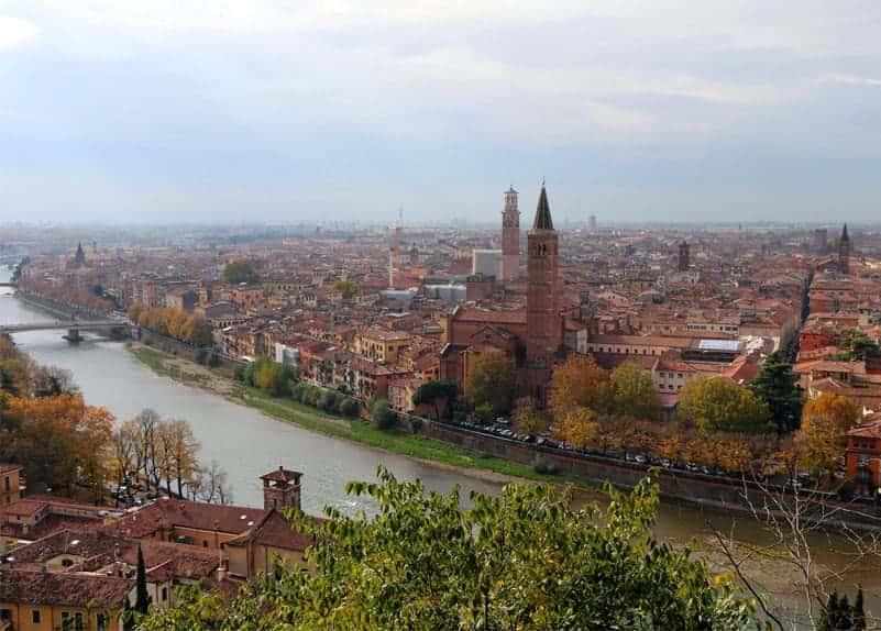 Photo di Verona - Veneto ( Italia )