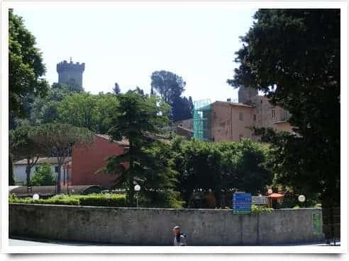 Photo di Vicopisano - Toscana ( Italia )
