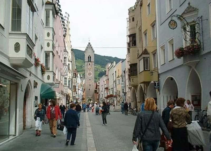 Photo di Vipiteno - Trentino-Alto Adige ( Italia )